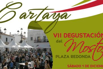 Cartaya Informa | Presentación VII Degustación del Mosto «Ciudad de Cartaya»