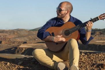 Tiempo al Tiempo segundo trabajo discográfico de Adrián Cobos