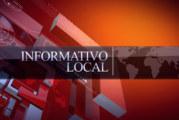 Informativo Local – 1ª Edición – (22-03-2019)