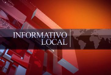 Informativo Local – 1ª Edición – (15-11-2018)