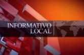 Informativo Local – 1ª Edición – (25-01-2021)