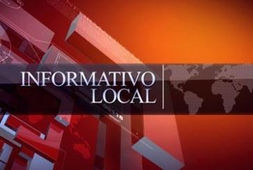 Informativo Local – 1ª Edición – (19-01-2021)