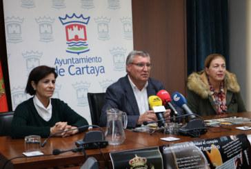 Cartaya Informa | Zambomba organizada por la Hermandad del Rocío y el Ayuntamiento de Cartaya