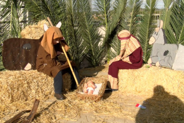 Reportaje | El CEIP Virgen del Carmen de El Rompido celebra la Navidad
