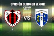 Fútbol en Directo   AD Cartaya vs Isla Cristina CF (2018/19)