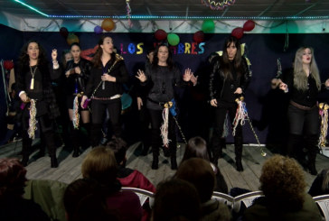 Reportaje | VII Encuentro de Carnaval «Los Hombres de Cristal»