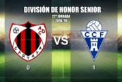 Fútbol en Directo   AD Cartaya vs Castilleja CF (2018/19)
