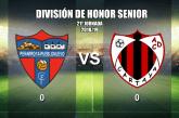 Fútbol en Directo   Peñarroya CF vs AD Cartaya (2018/19)