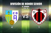 Fútbol en Directo | CD Alcalá vs AD Cartaya (2018/19)