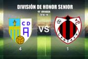 Fútbol en Directo   CD Alcalá vs AD Cartaya (2018/19)