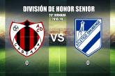 Fútbol en Directo | AD Cartaya vs Atlético Onubense (2018/19)