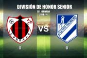 Cartaya Tv | AD Cartaya vs Atlético Onubense (2018/19)