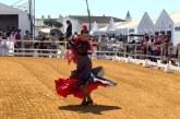 Reportaje | Un paseo por la Feria del Caballo de Cartaya
