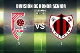 Fútbol en Directo | Atlético Antoniano vs AD Cartaya