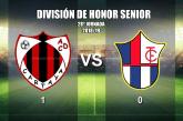 Fútbol en Directo | AD Cartaya vs Torreblanca CF