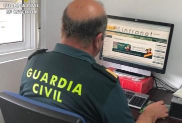 Cartaya | La Guardia Civil ha procedido a la detención de cuatro personas que agredieron a una mujer que intento defender a una persona con discapacidad que estaba siendo atacado en la localidad