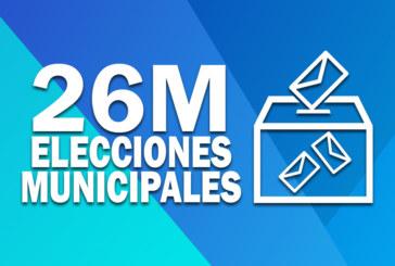 Entrevistas Eleciones 26M |Manuel Barroso, canditado a la Alcadía por el Partido Popular de Cartaya