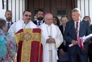 Cartaya Tv | Inauguración Ermita Cruz de los Milagros