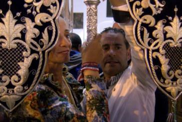 Cartaya Tv | La Hdad. del Rocío de Cartaya regresa de la aldea almonteña