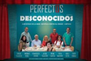 Cartaya Tv | Jaula de Grillos interpreta «Perfectos Desconocidos»