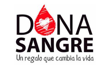 Donación colectiva de sangre en el Centro de Salud de Cartaya