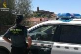 Almonaster la Real | La Guardia Civil detiene al autor de un robo en un domicilio y a un varón por receptación del material sustraído