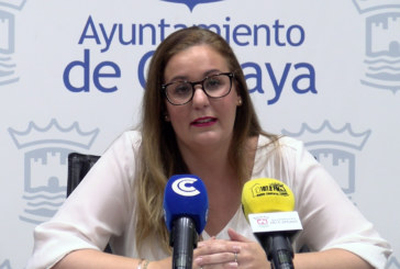 Cartaya Tv | Rueda Junta de Gobierno Local (27-08-2019)
