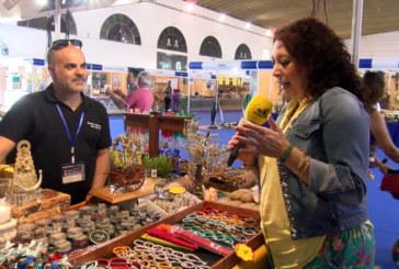 56ª Feria de Octubre de Cartaya – Stand DeArte Miniatura y Belenes