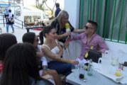 56ª Feria de Octubre de Cartaya – Un paseo por la feria con Mari Carmen (5)