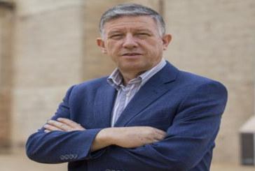 Carmelo Romero candidato al Congreso por el Partido Popular en Huelva