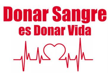Tienes un regalo muy valioso, dar vida donando sangre