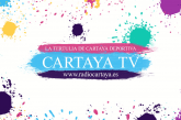 Cartaya Tv | La Tertulia de Cartaya Deportiva ( 19-05-2020 )