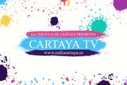 Cartaya Tv | La Tertulia de Cartaya Deportiva ( 23-06-2020 )