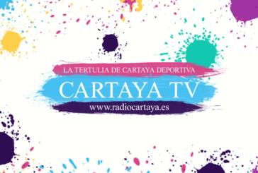Cartaya Tv | La Tertulia de Cartaya Deporitva (10-03-2020)