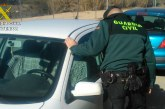 Aracena | La Guardia Civil y la Policía Local detienen a tres varones por el robo de efectos en el interior de varios vehículos