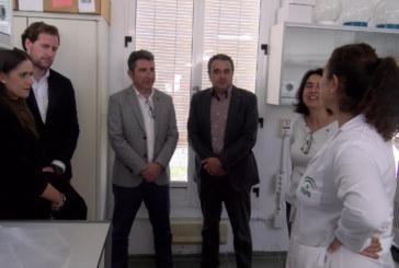 Cartaya Tv | XII Jornadas de puertas abiertas del Centro IFAPA Agua del Pino de Cartaya