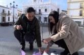 Cartaya Tv | Zapatos Violetas contra la Violencia de Género en Cartaya