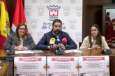 Cartaya Tv   Presentación de la Campaña «Yo compro en mi pueblo»