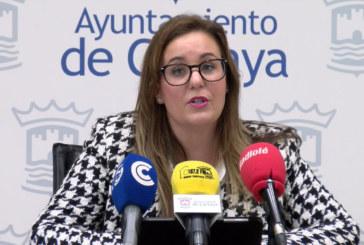 Cartaya Tv |Rueda Junta de Gobierno Local (29-10-2019)