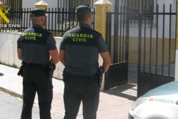 Isla Cristina | La Guardia Civil detiene una mujer que hurtaba joyas en los domicilios donde trabajaba