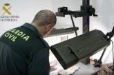 Palos de la Frontera | La Guardia Civil recupera 556 kg. de cobre que habían sido sustraídos a varios transportistas de una fábrica del Polo Químico