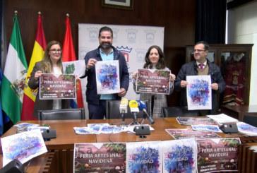 Cartaya Tv | Presentación de la Campaña Navideña «Ilusiónate de Nuevo»
