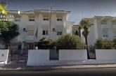 Punta Umbría | La Guardia Civil detiene a un varón que tras el robo de documentación en un vehículo