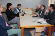 Ayuntamiento y SAE estrechan la colaboración para mejorar el servicio de empleo que se presta desde la ULOPA