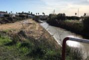 El Ayuntamiento destaca la limpieza de dos arroyos en Cartaya para evitar inundaciones