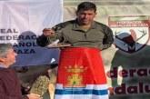 Javier Moreno subcampeón de España de Caza Menor con Perro en Osuna