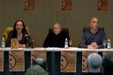 Cartaya Tv | Jordi Querol presenta su último libro en Cartaya