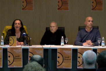 Cartaya Tv   Jordi Querol presenta su último libro en Cartaya
