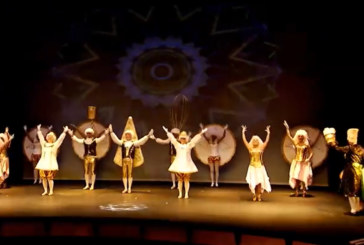 'QUÉ FESTÍN', el espectáculo musical en directo a cargo del Ateneo Musical Cartayero