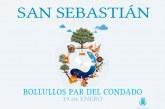 """Bollullos Par del Condado celebra su festividad de San Sebastián conocida como el """"Día de los Chorizos"""""""